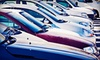 Quality Suites Airport Parking - Northland: Three, Five, or Seven Days of Airport Parking and Shuttle Service from Quality Suites (Up to 57% Off)