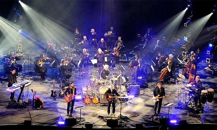 Classic Albums Live- A Very Lennon Christmas - The Paramount Theatre - Huntington: Classic Albums Live: A Very Lennon Christmas on Saturday, December 5, at 8 p.m.