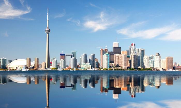 Toronto Don Valley Hotel & Suites - Toronto Don Valley Hotel & Suites: One-Night Stay at Toronto Don Valley Hotel & Suites