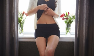 Spa Sassé: One, Three, or Six Svelte Radiofrequency Lipo-Cavitation Treatment Packages at Spa Sassé (Up to 51% Off)