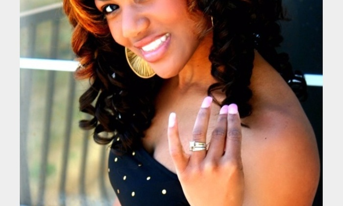 Diva Hair Boutique - Oakland City: $23 for $75 Worth of Beauty Packages — Diva Hair Boutique