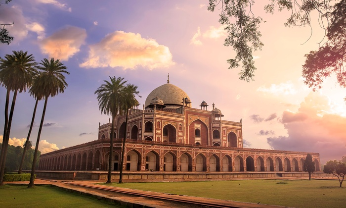 15-Day Tour of India with Airfare from Indus Travels