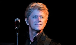 Peter Cetera : Peter Cetera on Saturday, January 9, at 9 p.m.
