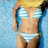 Up to 85% Off Tanning at Electric Beach