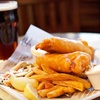 $10 for Food and Drinks at Streets of London Pub