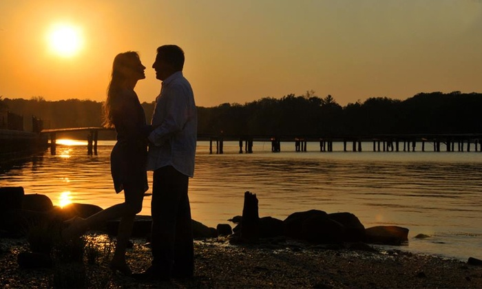 Matthew Turri Photography - Westchester County: 60-Minute On-Location Photo-Shoot Packages from Matthew Turri Photography (Up to 73% Off). Three Options Available.