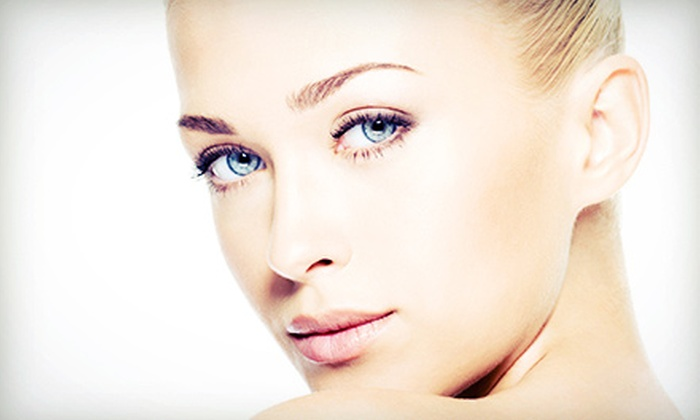 Ideology Skin & Image Clinic - Pomona: Three or Six Microdermabrasion Treatments at Ideology Skin & Image Clinic in Diamond Bar (Up to 80% Off)