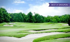 Vineyard Golf at Renault: 18-Hole Round of Golf for One, Two, or Four at Vineyard Golf at Renault (Up to 62% Off)