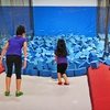 Half Off at Xtreme Hang Time Trampoline Park