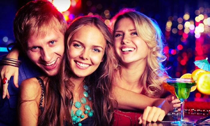 Nite Tours - San Francisco: Union Square Nightclub Tour for One or Four from Nite Tours (Up to 54% Off)