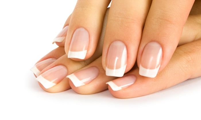 Running With Scissors - Salem: $10 for $20 Worth of Services — Running With Scissors Hair & Nail Salon