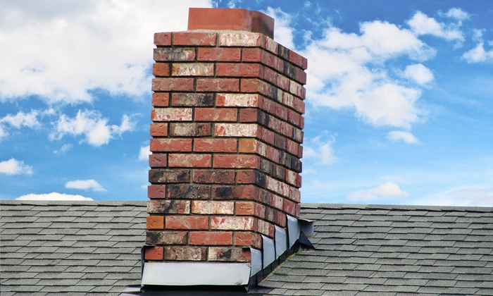 USA Air Care - Webster Square: Air-Duct-Cleaning Package or Chimney Sweep and Inspection from USA Air Care (Up to 79% Off)