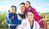 Gracie Barra Mixed Martial Arts - Gracie Barra Mixed Martial Arts: One Month of Kid's Self-Defense or Women's Weight-Loss Classes at Gracie Barra Mixed Martial Arts (80% Off)