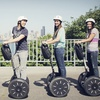 Up to 61% Off Segway Tours