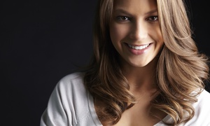Sam Ross: Cut or Restyle with Condition and Blow-Dry or Highlights or Colour at Sam Ross (Up to 82% Off)