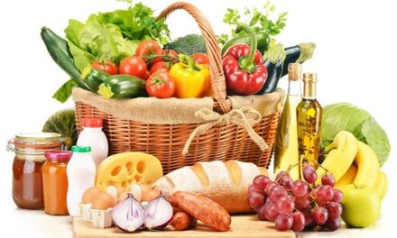 Ernährungsprogramm inkl. Beratung und Hypnose für 1 oder 2 Personen bei Wunschgewicht & Körperlust (bis zu 76% sparen*)