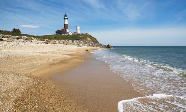 Breakers Resort - Montauk, NY: Stay at Breakers Resort in Montauk, NY. Dates into October.