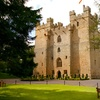Northumberland: 1- or 2-Night 4* Castle Stay with Breakfast
