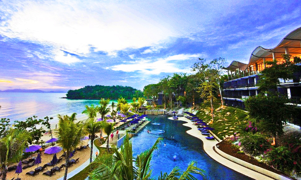 Krabi 4★ Romantic Seaside Stay 1