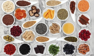 Natural Health Improvement Center of South Jersey: $60 for $120 Worth of nutrition analysis at Natural Health Improvement Center of South Jersey
