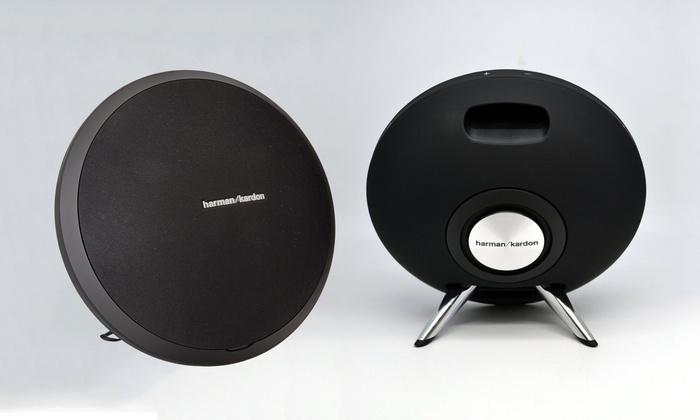 Harman Kardon Onyx Studio Wireless Bluetooth Speaker (Refurbished)