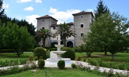 Cantabria: 1 o 2 noches para hasta 4 personas con desayuno, detalle y sesión de spa en Hotel Palacio Torre de Ruesga 4*