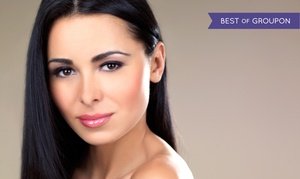 Sonterra Laser Med Spa: One or Three Pellevé Skin-Tightening Treatments for the Eye Area or Full Face at Sonterra Laser Med Spa (Up to 78% Off)