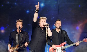 Rascal Flatts: Rhythm & Roots Residency: Rascal Flatts: Rhythm & Roots Residency (February 17–March 5)