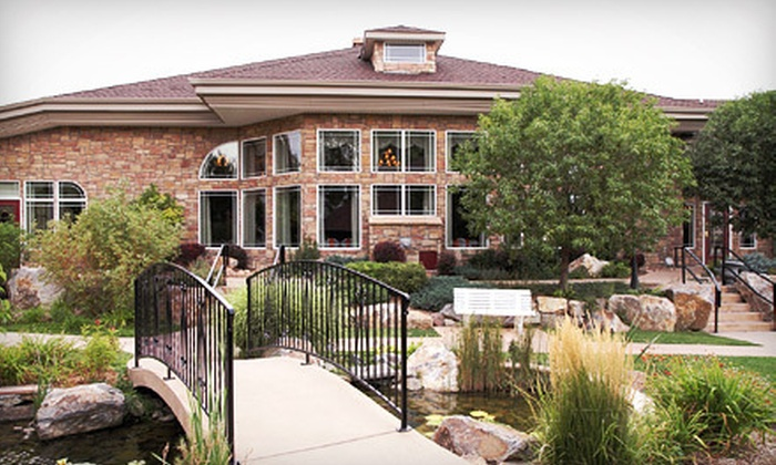 Stonebrook Manor - Thornton: Traditional Tea for Two or Four at Stonebrook Manor (Half Off)