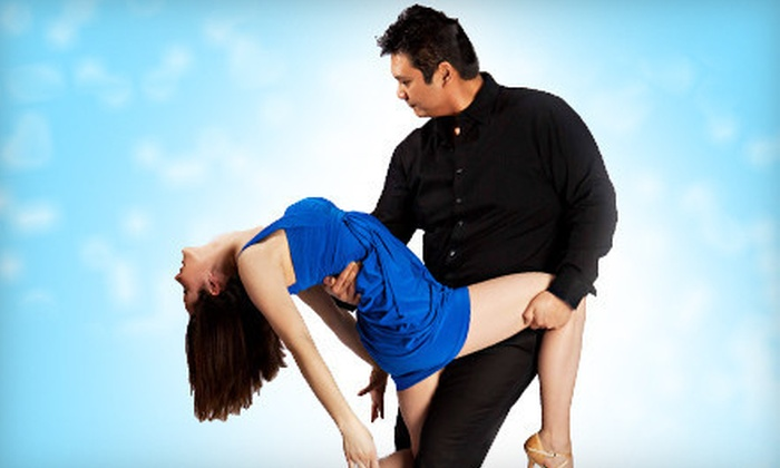 Soul2Sole - Multiple Locations: $29 for a Seven-Week Salsa Dance Course for One for All Levels at Soul2Sole ($120 Value). Four Locations Available.