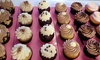 The Blushing Bakeshop - South Charlotte: Baked Goods or a Dozen Cupcakes at The Blushing Bakeshop (Up to 40% Off). Two Options Available.