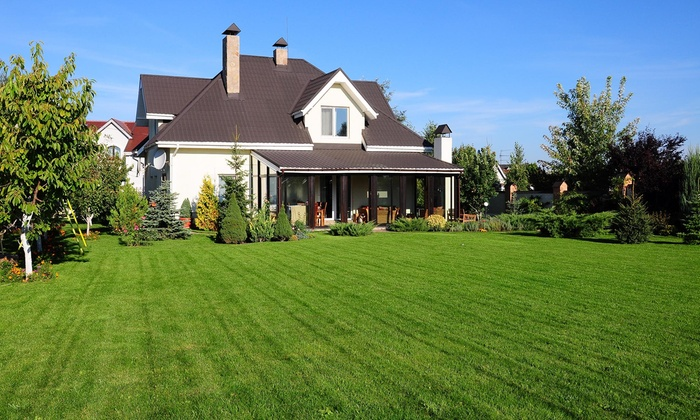 Lawn Doctor of Greater Columbus - Columbus: $110 for $200 Worth of Landscaping — Lawn Doctor of Greater Columbus