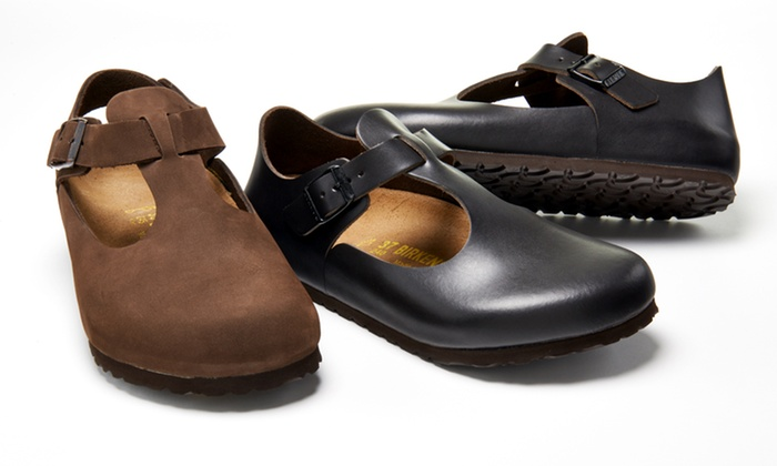 Birkenstock Clogs: Birkenstock Clogs. Two Styles Available from $54.99–$54.99. Free Returns.