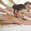 Up to 43% Off a Couples' Massage