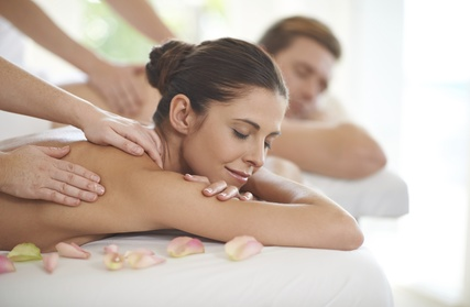 60-Minute Massage with Add-Ons for One or Two at U Relax Spa Foot and Body Massage (Up to 40% Off)