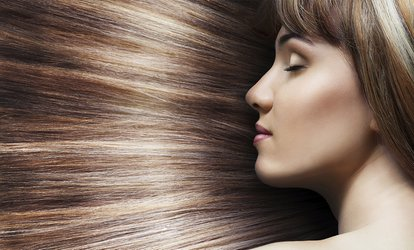 $35 Women's Cut, Style & Blow Wave Plus Colour, Permanent Straightening & Men's Options at Amy's Hair and Nail Design