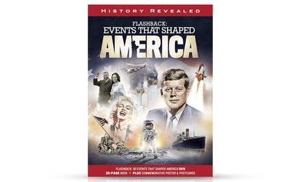 significant events that shaped america between 1940 The issue of religious freedom has played a significant role in the history of the united states and the remainder of north america europeans came to america to escape religious oppression and forced beliefs by such state-affiliated christian churches as the roman catholic church and the church of england.