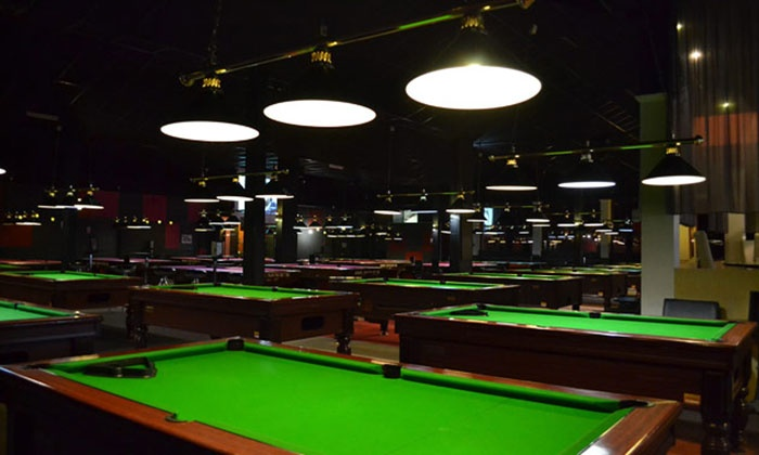 billard bar nantes