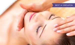 Roots Salon: $35 for a 60-Minute Signature Facial at Roots Salon (49% Off)