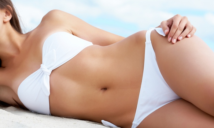 Primp - Elizabeth Moffit: Waxing Treatments at Primp (Up to 64% Off). Two Options Available.