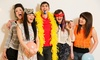 Photobooth Silicon Valley - San Jose: $299 for $650 Worth of Services — Photobooth Silicon Valley