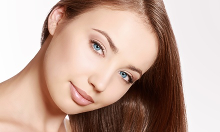 $70 for One Facial of Your Choice at Age Smart by Mirka (Up to $140 Value)
