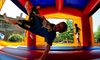 14% Off a Bounce-House Rental