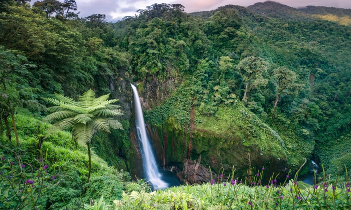6 Night Costa Rica Vacation With Air Car From Travel By Jen