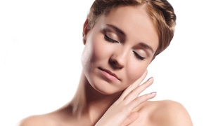 International Medical Center: $120 for Six Laser Hair-Removal Treatments for the Chin and Mustache Areas at International Medical Center ($900 Value)