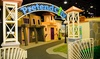 Pretend City Children's Museum - Pretend City Childrens Museum: Admission for Two or Four After 12 P.M. Plus 10% Gift Shop Discount at Pretend City Children's Museum (28% Off)