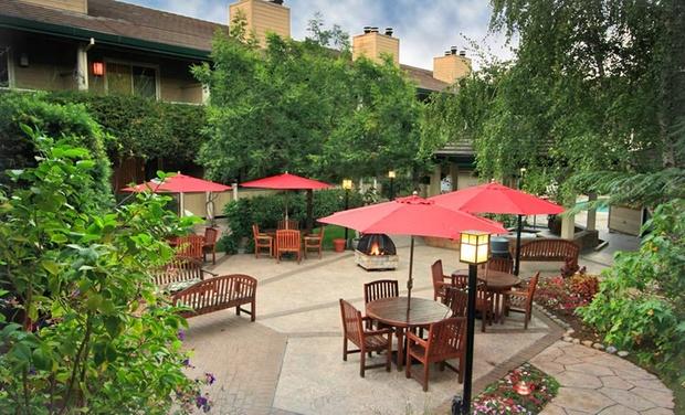 Best Western Sonoma Valley Inn & Krug Event Center | Groupon