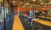 Triplex Training - Octotillo: Up to 63% Off Unlimited Group Training Classes at Triplex Training