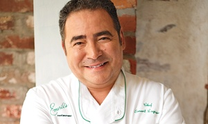 Epic Sweepstakes To Meet Emeril Lagasse: Support Emeril Lagasse Foundation And Enter To Win A New Orleans Trip For Two