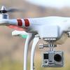 DJI Phantom 1 Quadcopter with GoPro Mount